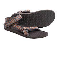 Лёгкие спортивные сандалии TEVA ORIGINAL universal
