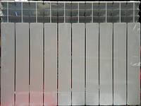 Радиатор отопления алюминиевый Radal 500*80*80