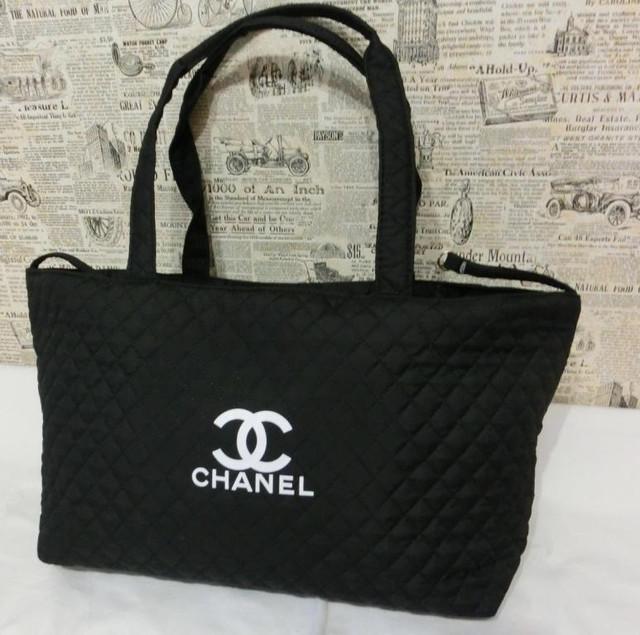 ccff3d1e3ee0 Женская сумка CHANEL стеганая тканевая. Практичная сумка. Оригинальный  дизайн. Интернет магазин. Код: КДН109