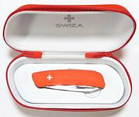 Подарочный чехол для ножика SWIZA