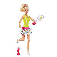 Кукла Барби Теннисистка. Оригинал Barbie Mattel