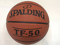 Мяч баскетбольный №6 Spalding TF-50