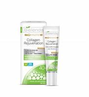 Укрепляющий крем под глаза для зрелой и чувствительной кожи 40+ Bielenda