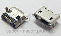 Разъем micro usb Haier D520 Coolpad W706
