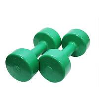 Гантели для фитнеса Титан 3 кг
