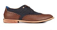 Туфли для мужчин T&J Shoes Company 10 оригинал
