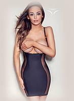 Корректирующая юбка под грудь