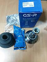 """ШРУС (граната) внешний на Renault Trafic, Opel Vivaro 2006-> 2.0-2.5dCi - """"GSP"""" - производства Польша"""