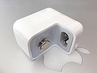 Блок питания для зарядки iPad 1,2,3, Mini, Pro + евровилка в подарок. Оригинал