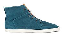 Туфли для мужчин  T&J High Casual Keds Green оригинал