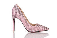 Туфли для женщин Loren Leather Pumps 23 оригинал