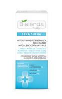 Увлажняющий ночной крем для сухой кожи лица SPF 10 Bielenda