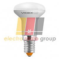 LED лампа VIDEX R39е 4W E14 3000K 220V (VL-R39e-04143)