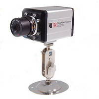 Камера c возможности записи на карту памяти   ST-01 + DVR , техника для охраны