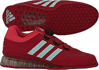 Штангетки Adidas LEISTUNG 16 Weightlifting Shoes Rio 2016