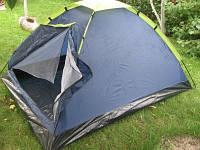 Палатка туристическая /походная / двухместная
