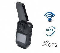 Портативная камера для Полиции GPS, камера для охраны, камера для охранных фирм
