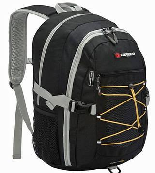 Городской надежный рюкзак 30 л. Caribee Cisco 30 920948 черный