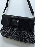 Красивый женский клатч сумка DE ESSE D21345