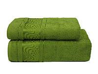 Полотенце махровое Mariposa Bamboo Aqua