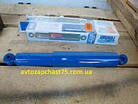 Амортизатор ВАЗ 2123, Нива Шевроле  задний со втулками масляный производство FINWHALE
