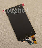 Дисплей LCD + Touch screen Sony Xperia Acro S LT26w купить дисплей LCD