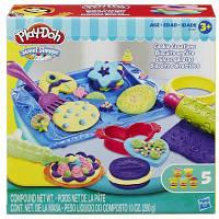 """Игровой набор Hasbro Play-Doh Игровой набор """"Магазинчик печенья"""" (B0307)"""