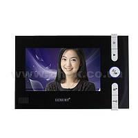 "Видеодомофон Luxury V-715 R0 7"" + видеопанель"