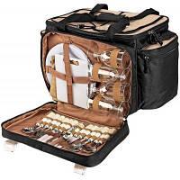 Набор для пикника Ezetil KC Professional 34 (723320)