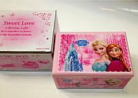 Музыкальная шкатулка Принцесса Фрозен Frozen 52087A