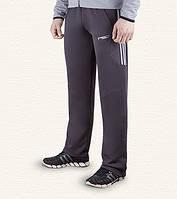 Спортивные штаны тёмно-серые