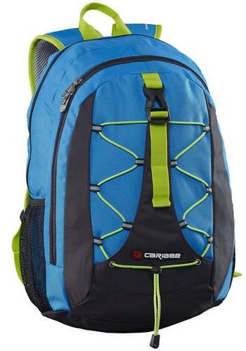 Незабываемый городской рюкзак 30 л. Caribee Impala 30, 920645 голубой