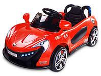 Электромобиль детский Caretero Aero red