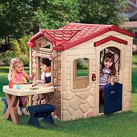 Игровой Домик Пикник Little Tikes 170621
