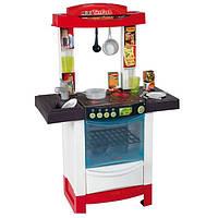 Интерактивная детская кухня Mini Tefal Cook Tronic  Smoby 24698