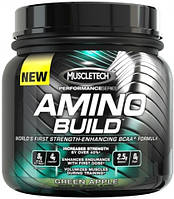 AMINO BUILD MuscleTech, 270 грамм