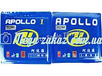 Накладка для ракетки настольного тенниса YINHE Apollo I Factory Tuned