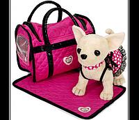 Собачка Chi Chi Love Чихуахуа Розовая мечта
