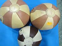 Мяч медбол от 1 до 5кг
