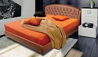 Кровать Мишель с подъемным механизмом и матрасом