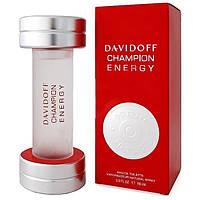 Туалетная вода Davidoff Champion Energy 1,2ml (пробник)