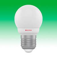 Светодиодная лампа LED 4W 2700K E27 ELECTRUM LB-5 (A-LB-1809)