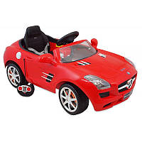 Электромобиль детский Alexis-Babymix Z681R red