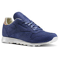 Кроссовки Reebok Classic Leather Clean Lux V69679