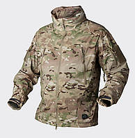 Куртка Soft Shell Helikon-Tex® Trooper - Мультикам