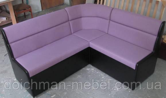 Мягкая мебель уголок на кухню