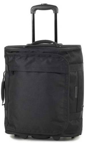 Практичная дорожная сумка 31 л. Members Cabin Wheelbag 31, 922567 черный