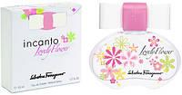 Incanto Lovely Flower Salvatore Ferragamo для женщин
