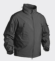 Куртка Windblockers Helikon-Tex® Gunfighter - Черная