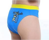 Плавки Keyzi  для мальчика модель Miami Beach